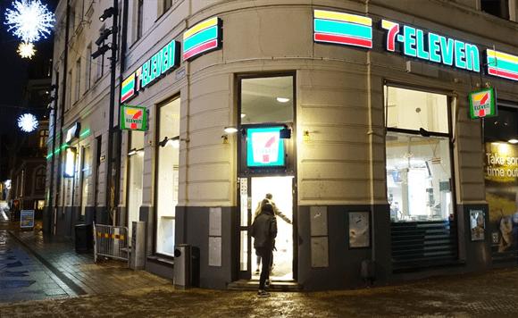 400 parduotuvių Švedijoje